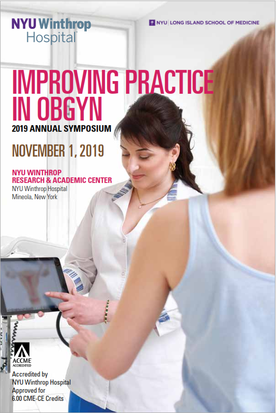 Improving Practice in OBGYN Banner